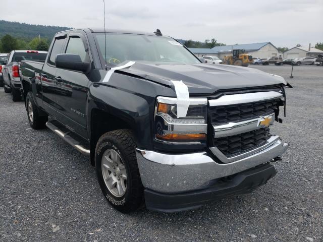 Vehiculos salvage en venta de Copart Grantville, PA: 2018 Chevrolet Silverado