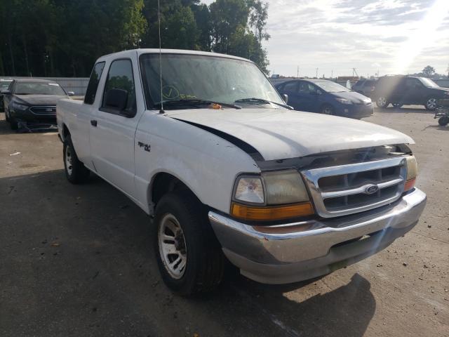 Vehiculos salvage en venta de Copart Dunn, NC: 1999 Ford Ranger SUP