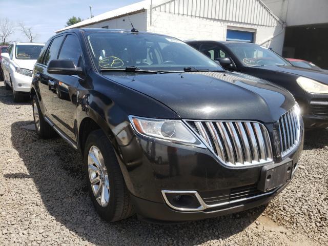 Lincoln Vehiculos salvage en venta: 2013 Lincoln MKX