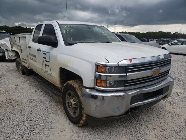 Salvage cars for sale from Copart Memphis, TN: 2015 Chevrolet Silverado