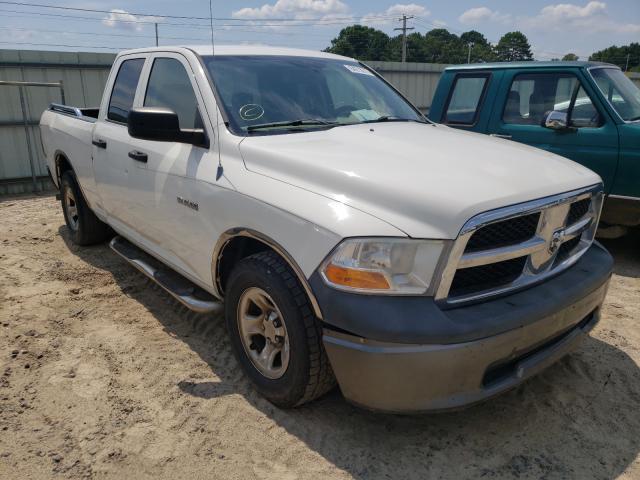 2009 Dodge RAM 1500 en venta en Conway, AR