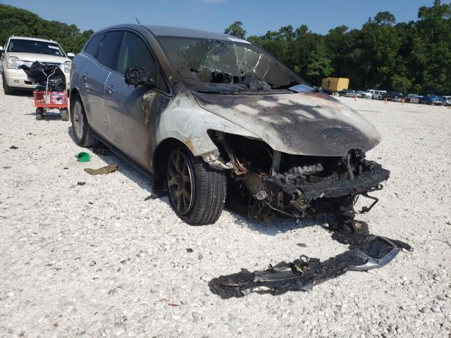 Mazda CX-7 salvage cars for sale: 2007 Mazda CX-7