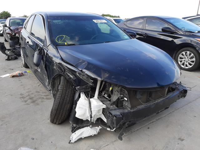 2017 TOYOTA CAMRY LE 4T1BF1FKXHU714451