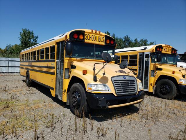 2011 Blue Bird School Bus en venta en Dyer, IN