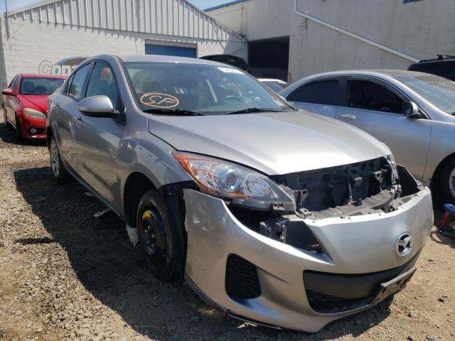 Vehiculos salvage en venta de Copart Windsor, NJ: 2013 Mazda 3 I