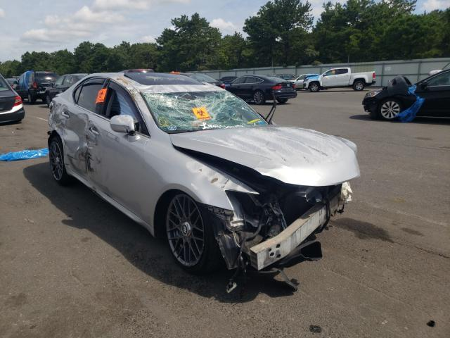 Salvage cars for sale from Copart Brookhaven, NY: 2007 Lexus IS 250