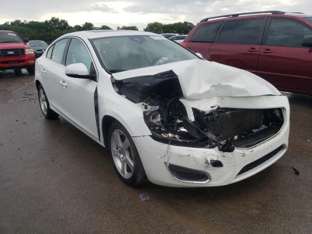 Volvo Vehiculos salvage en venta: 2012 Volvo S60 T5
