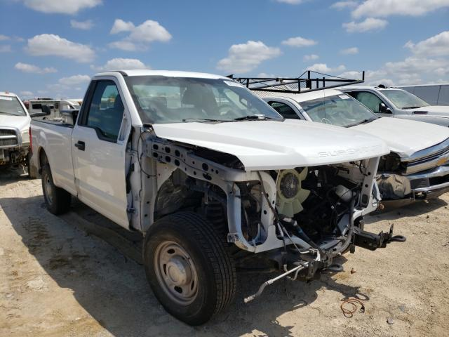 FORD F250 2019 0