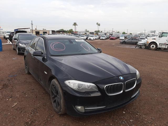 2011 BMW 528 I WBAFR1C56BDS35668