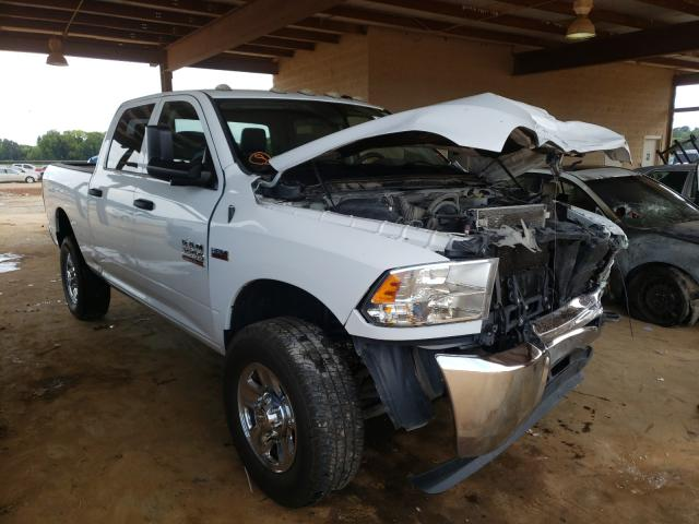 Salvage cars for sale from Copart Tanner, AL: 2015 Dodge RAM 2500 ST