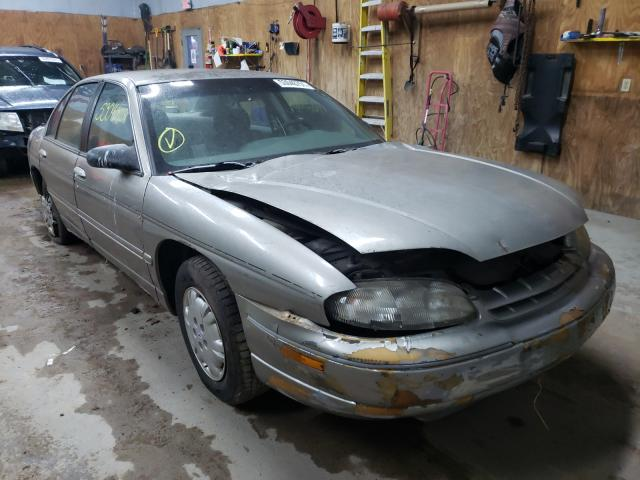 Salvage cars for sale from Copart Kincheloe, MI: 1998 Chevrolet Lumina Base