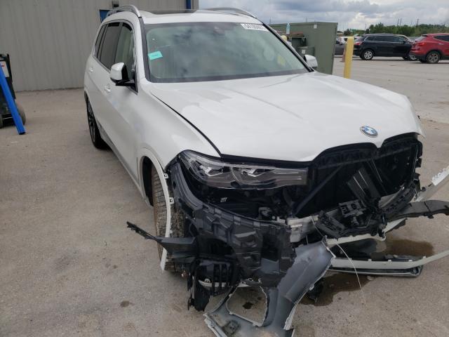 2020 BMW X7 XDRIVE4 en venta en Apopka, FL