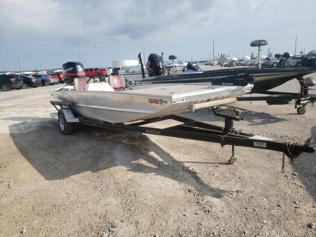 2004 Blaze Boat With Trailer for sale in Tulsa, OK