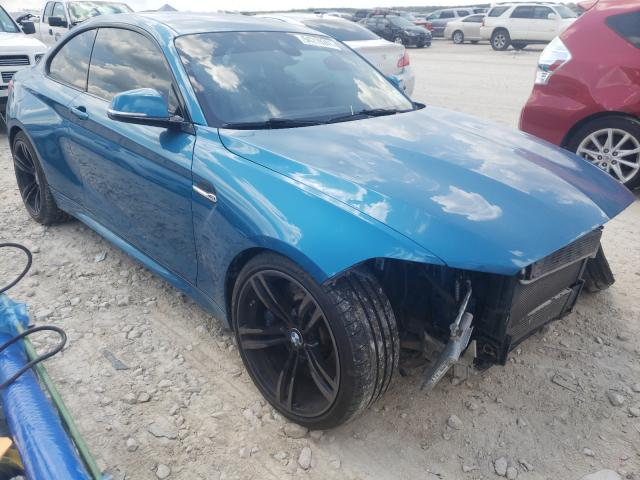 2017 BMW M2 for sale in New Braunfels, TX