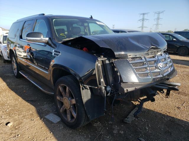 Cadillac Escalade salvage cars for sale: 2011 Cadillac Escalade