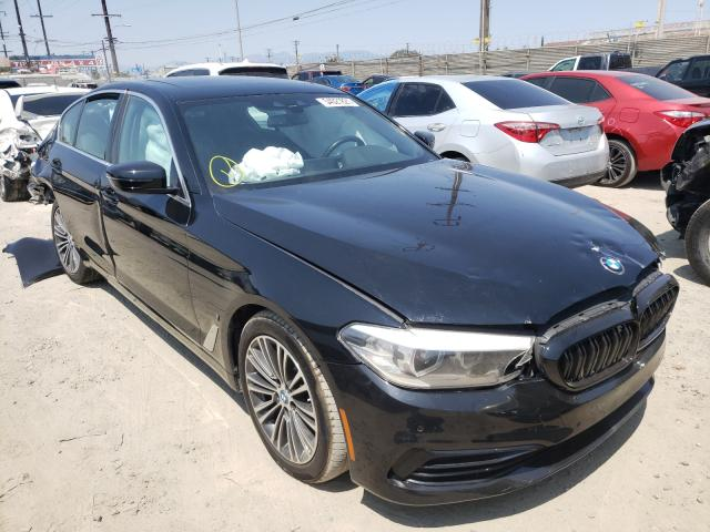 2019 BMW 530E for sale in Los Angeles, CA