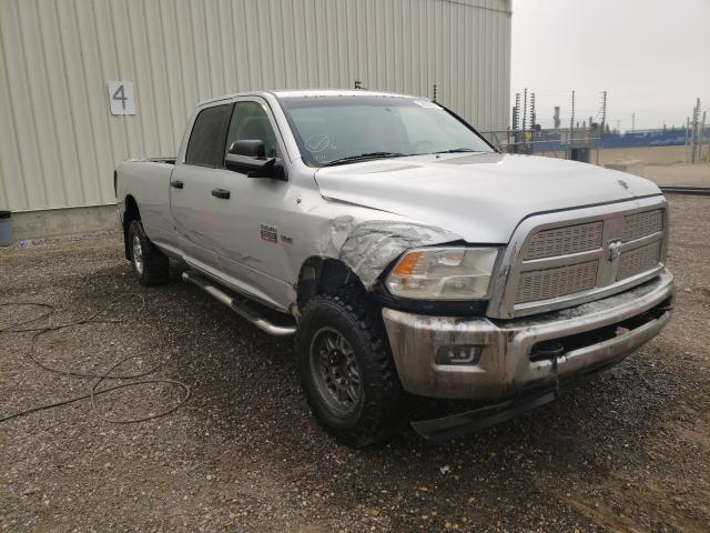 Vehiculos salvage en venta de Copart Rocky View County, AB: 2011 Dodge RAM 2500