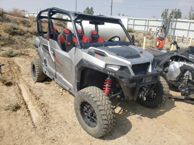 2017 Polaris General 4 for sale in Reno, NV