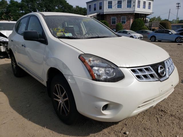 Nissan Vehiculos salvage en venta: 2014 Nissan Rogue Sele