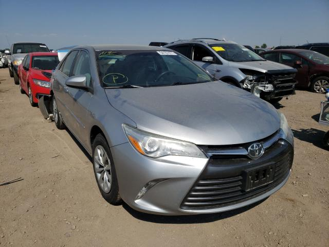 2016 TOYOTA CAMRY LE 4T1BF1FK9GU141895
