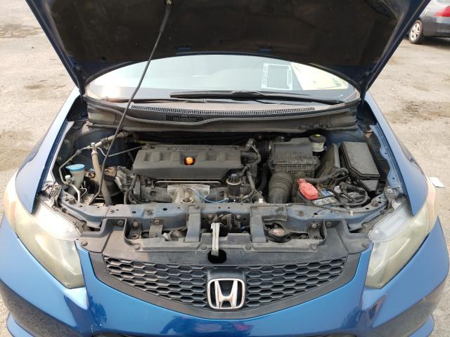2012 HONDA CIVIC EXL 2HGFG3B04CH502161