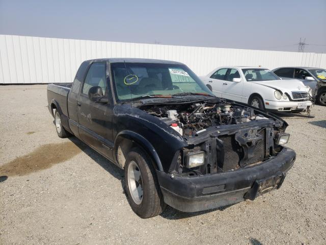 1997 Chevrolet S Truck S1 en venta en Adelanto, CA