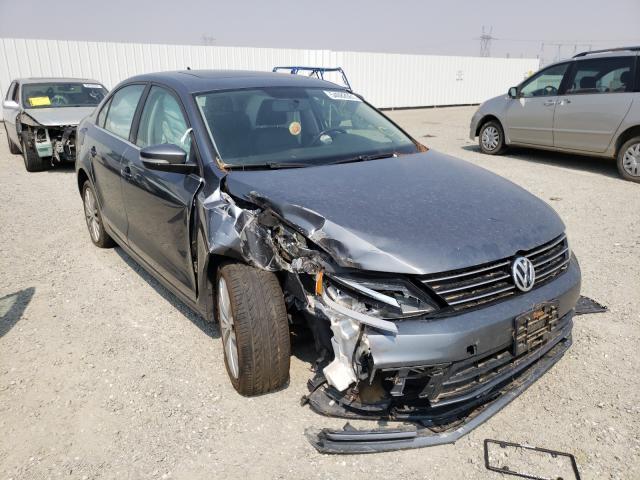 Volkswagen Vehiculos salvage en venta: 2015 Volkswagen Jetta SE