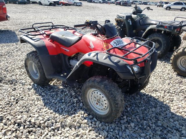 Salvage cars for sale from Copart Magna, UT: 2005 Honda TRX400 FA
