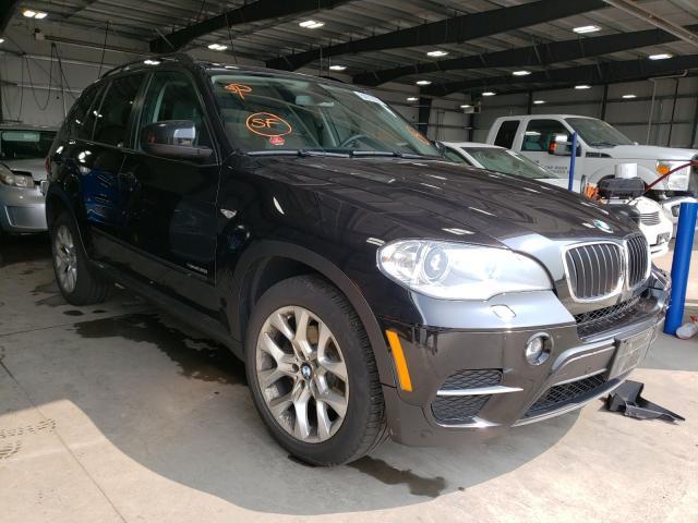 2012 BMW X5 XDRIVE3 5UXZV4C54CL758111