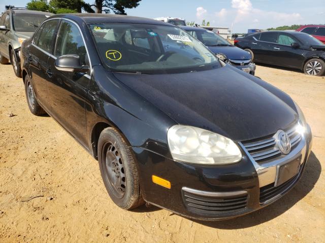 Vehiculos salvage en venta de Copart Longview, TX: 2005 Volkswagen New Jetta