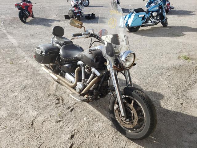 Salvage cars for sale from Copart Apopka, FL: 2005 Yamaha XV1700 A