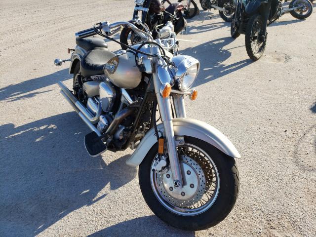 Yamaha XV1600 AL salvage cars for sale: 2001 Yamaha XV1600 AL