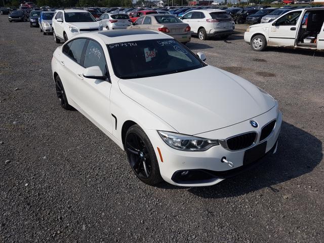 BMW 4 SERIES 2017 0