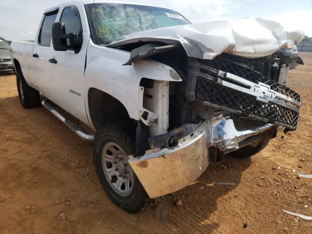 Vehiculos salvage en venta de Copart Longview, TX: 2014 Chevrolet Silverado