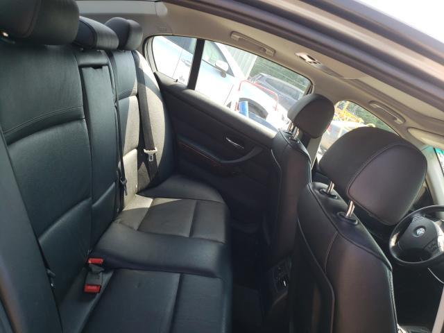 2011 BMW 328 XI SUL WBAPK5G52BNN27533