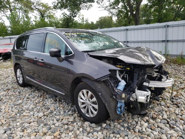 2019 Chrysler Pacifica T for sale in Warren, MA