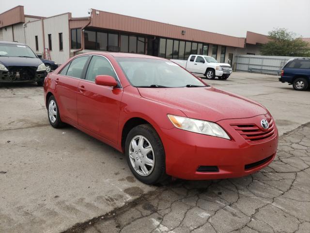 Vehiculos salvage en venta de Copart Fort Wayne, IN: 2009 Toyota Camry LE