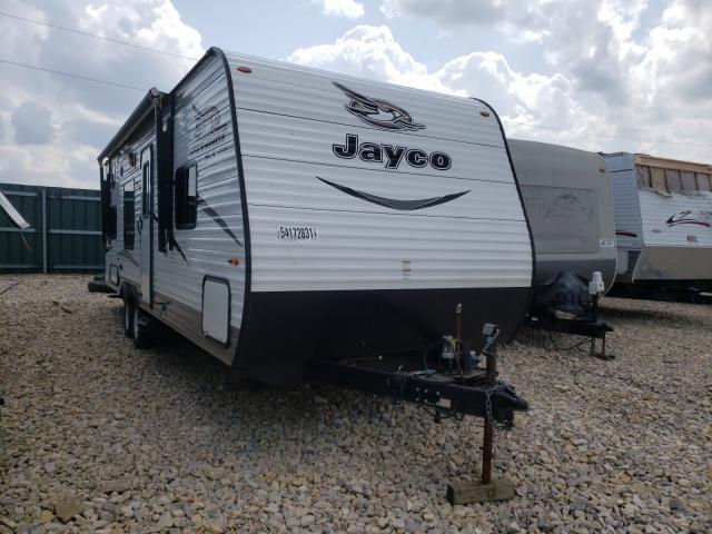 Jayco Vehiculos salvage en venta: 2017 Jayco JAY Flight