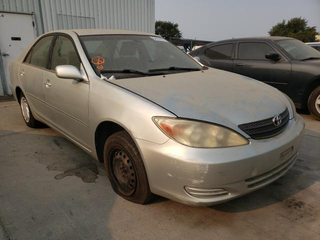 2003 Toyota Camry LE for sale in Sacramento, CA