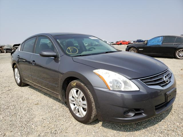 Salvage cars for sale from Copart Antelope, CA: 2010 Nissan Altima Base