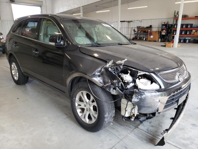 2007 Hyundai Veracruz G for sale in Avon, MN