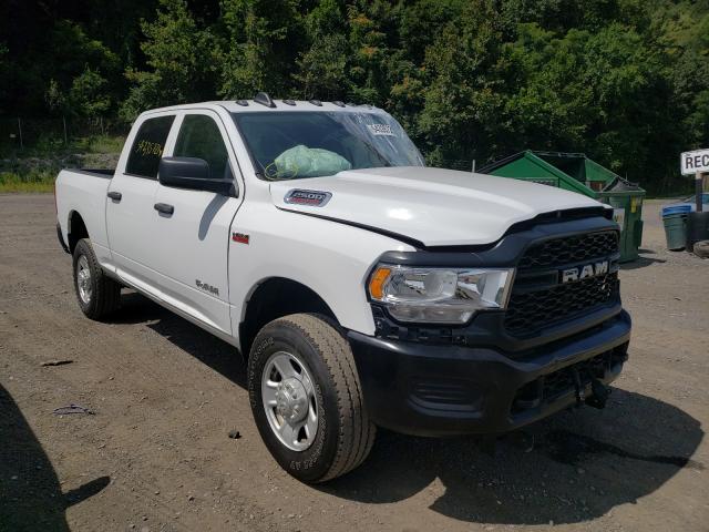 Vehiculos salvage en venta de Copart Marlboro, NY: 2020 Dodge RAM 2500 Trade