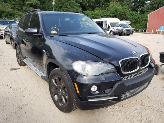 Used 2008 BMW X5 - Small image. Lot 54318521