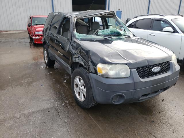 Vehiculos salvage en venta de Copart Apopka, FL: 2005 Ford Escape XLT