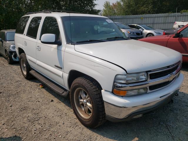 2002 Chevrolet Tahoe K150 en venta en Arlington, WA