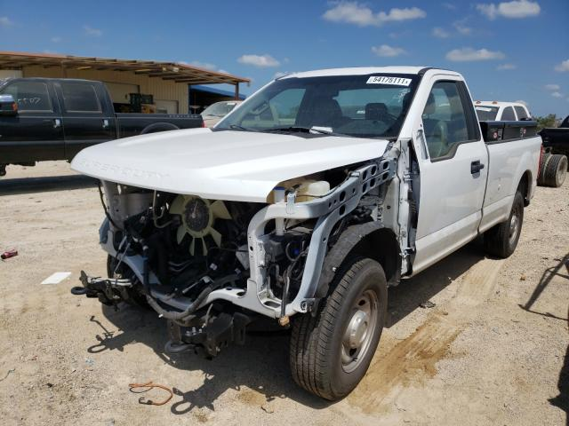 FORD F250 2019 1