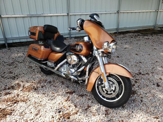 Harley-Davidson Flhx 105TH salvage cars for sale: 2008 Harley-Davidson Flhx 105TH