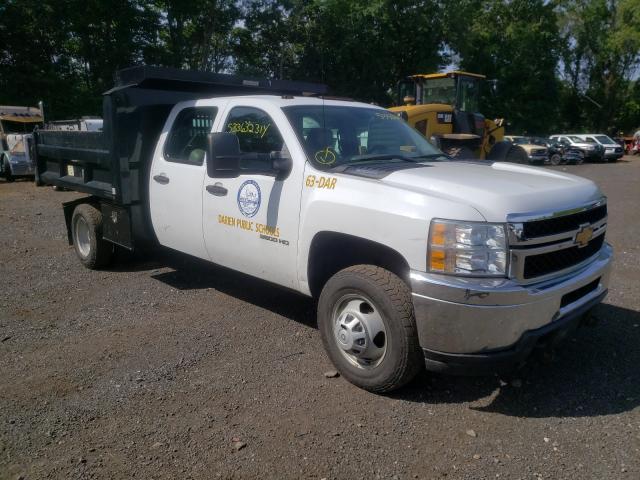 Vehiculos salvage en venta de Copart New Britain, CT: 2011 Chevrolet Silverado