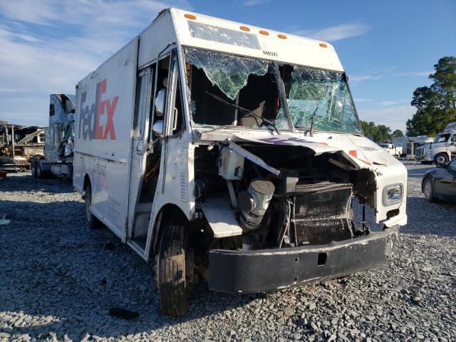 Vehiculos salvage en venta de Copart Dunn, NC: 2001 Freightliner Chassis M
