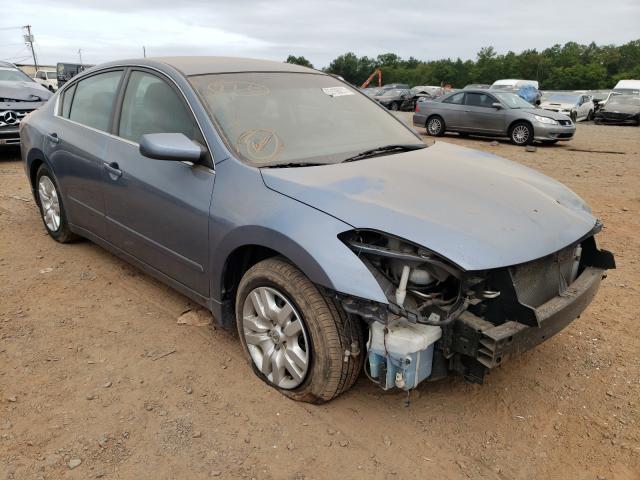 Vehiculos salvage en venta de Copart York Haven, PA: 2012 Nissan Altima Base